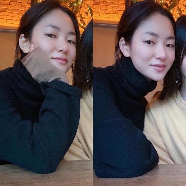 Kém sắc nhất dàn mỹ nhân của Song Joong Ki, nữ chính Vincenzo vẫn khiến dân tình choáng với mặt mộc tuổi 31 của cô - Ảnh 5.