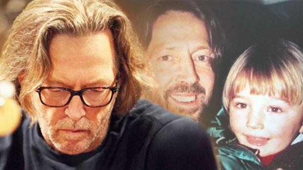 Tears In Heaven: Ca khúc bất hủ chất chứa nỗi đau của người cha sau khi con trai 4 tuổi ngã từ tầng 53 tử vong, thực tế còn có ý nghĩa khác - Ảnh 7.