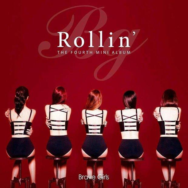 Knet sốc khi thấy ca khúc của nhóm nữ kém nổi lội ngược dòng vào top 3 BXH Melon, vượt cả siêu hit của BTS - Ảnh 6.