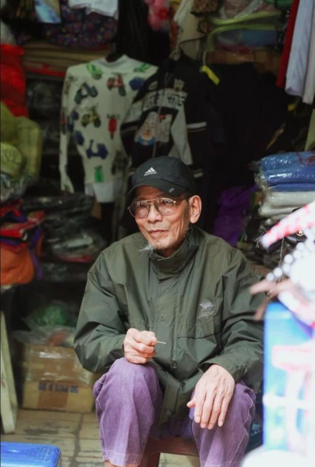 Cuộc đời NSND Trần Hạnh: Từ anh thợ giày đến nghệ sĩ cống hiến 60 năm cho nghệ thuật, ngoài 90 tuổi vẫn ra vào cửa hàng phụ con cháu - Ảnh 8.