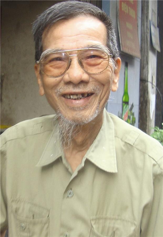 NSND Trần Hạnh qua đời, hưởng thọ 92 tuổi - Ảnh 3.