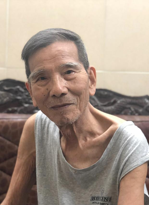 Xót xa những hình ảnh cuối đời của NSND Trần Hạnh: Tuổi già sức yếu nhưng vẫn cười lạc quan, vẫn cống hiến hết mình! - Ảnh 3.