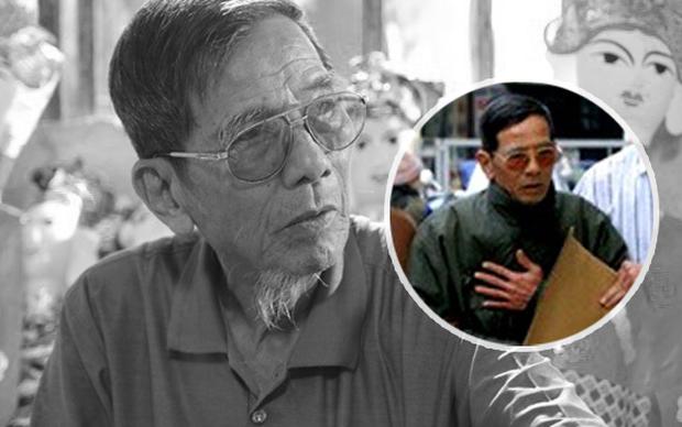 NS Công Lý, Chiều Xuân và khán giả bàng hoàng khi hay tin NSND Trần Hạnh qua đời - Ảnh 4.