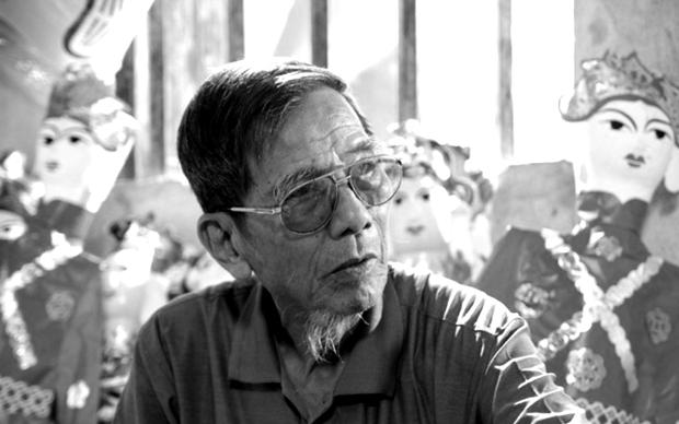 Thông báo về tang lễ NSND Trần Hạnh tại Hà Nội: Hé lộ thời gian, địa điểm lễ nhập quan và nơi hoả táng - Ảnh 2.