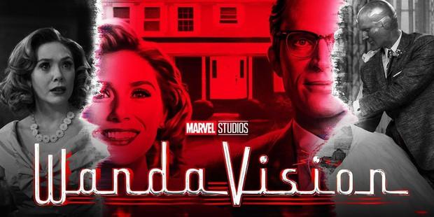 5 điểm trừ lớn của WandaVision: lỗi kỹ xảo không xứng tầm bom tấn, tập cuối biến người hâm mộ thành trò đùa! - Ảnh 1.