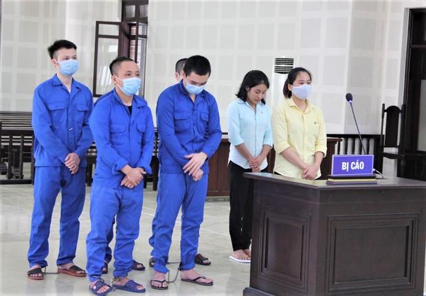 Lộ diện cách thức môi giới mại dâm của đường dây gái gọi cao cấp ở Đà Nẵng - Ảnh 1.