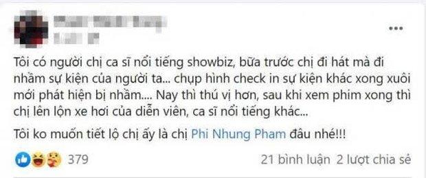 Não cá vàng số 1 Vbiz gọi tên ca sĩ Phi Nhung: Cùng con trai đến sự kiện sau ồn ào mà gặp sự cố cười ra nước mắt - Ảnh 2.