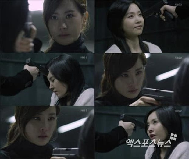 Nhân duyên tiền kiếp của hội Penthouse: Bà cả Lee Ji Ah đã quen trai trẻ Park Eun Seok từ cả thập kỷ trước - Ảnh 12.