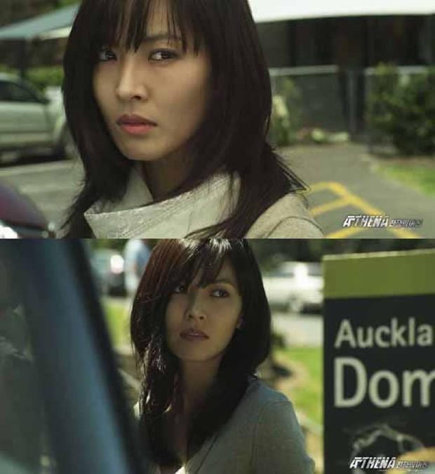 Nhân duyên tiền kiếp của hội Penthouse: Bà cả Lee Ji Ah đã quen trai trẻ Park Eun Seok từ cả thập kỷ trước - Ảnh 4.