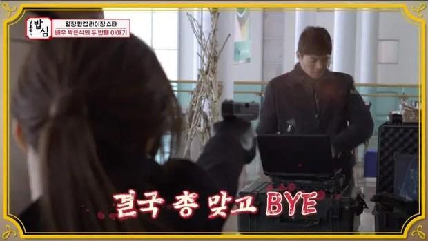 Nhân duyên tiền kiếp của hội Penthouse: Bà cả Lee Ji Ah đã quen trai trẻ Park Eun Seok từ cả thập kỷ trước - Ảnh 20.