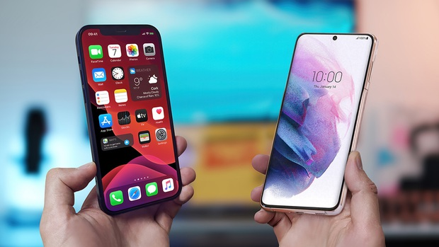 So sánh camera iPhone 12 và Galaxy S21: Kẻ nào tám lạng, kẻ nào nửa cân? - Ảnh 2.