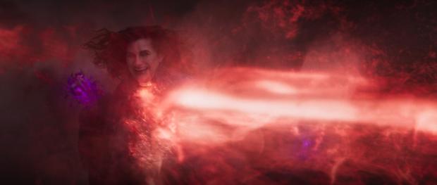 TẬP CUỐI WandaVision: Nữ chính lật kèo phút chót như loạt thuyết âm mưu trước đó, đoạn kết mở ra giai đoạn mới vũ trụ Marvel - Ảnh 12.