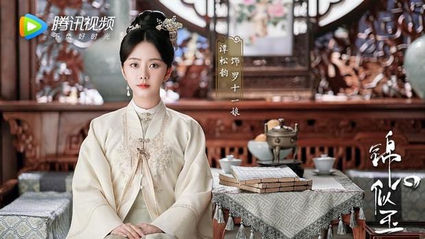 BXH phim Trung tháng 2: Cẩm Tâm Tựa Ngọc chỉ mất 2 ngày để làm Á hậu, Tiêu Chiến chặn xe Dương Mịch mãi không tha - Ảnh 3.