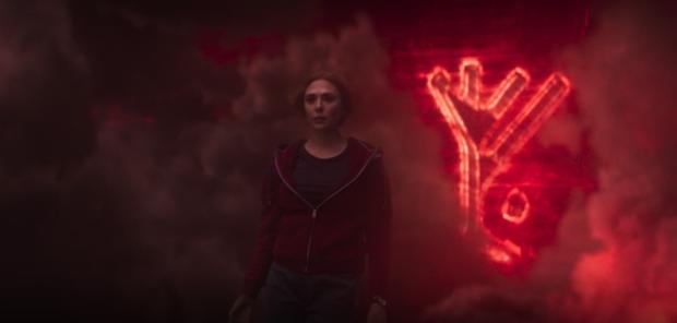 TẬP CUỐI WandaVision: Nữ chính lật kèo phút chót như loạt thuyết âm mưu trước đó, đoạn kết mở ra giai đoạn mới vũ trụ Marvel - Ảnh 13.