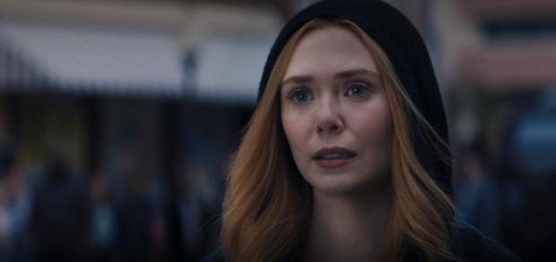 TẬP CUỐI WandaVision: Nữ chính lật kèo phút chót như loạt thuyết âm mưu trước đó, đoạn kết mở ra giai đoạn mới vũ trụ Marvel - Ảnh 17.