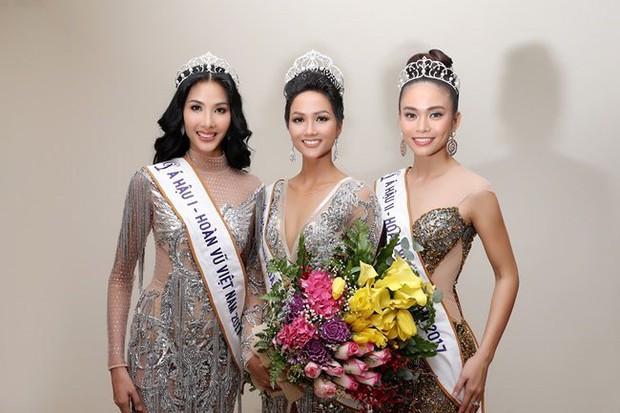 HHen Niê đăng hình cũ mừng sinh nhật Mâu Thủy: Cô PG năm nào đã trở thành Hoa hậu đình đám bậc nhất Việt Nam - Ảnh 3.