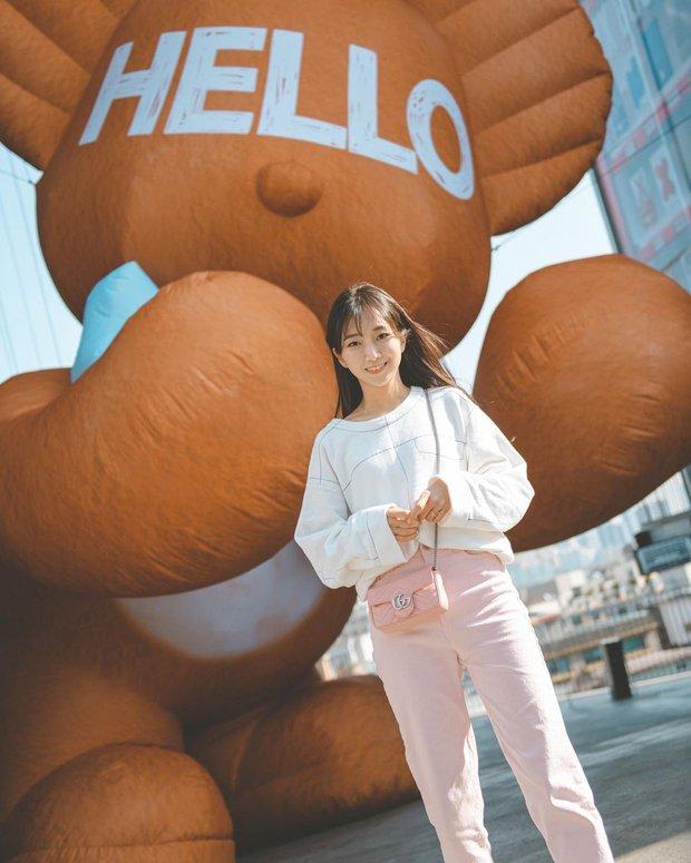 KAIxGUCCI mở địa điểm check - in hoành tráng tại Hàn Quốc, có gì hot mà giới trẻ kéo tới ầm ầm? - Ảnh 7.