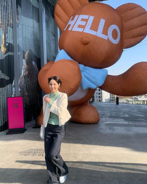 KAIxGUCCI mở địa điểm check - in hoành tráng tại Hàn Quốc, có gì hot mà giới trẻ kéo tới ầm ầm? - Ảnh 8.