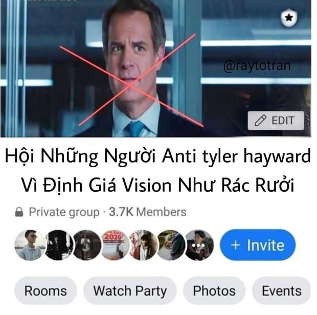 Netizen Việt tạm biệt 9 tập WandaVision bằng 1 rổ meme đi vào lòng đất, cả phim căng đét hóa thành trò đùa! - Ảnh 18.