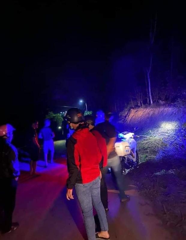 Bắt tên cướp 22 tuổi đâm trọng thương nữ công nhân trong đêm - Ảnh 2.