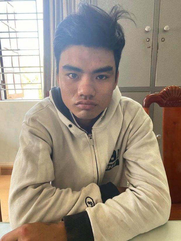 Bắt tên cướp 22 tuổi đâm trọng thương nữ công nhân trong đêm - Ảnh 1.