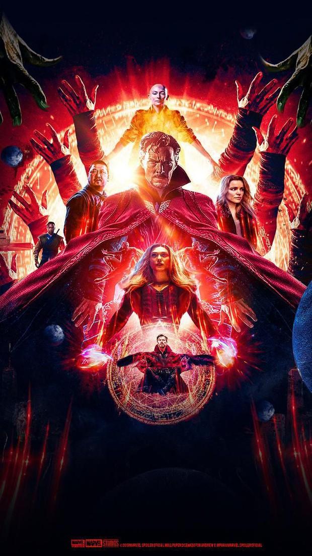2 after credit của WandaVision tiết lộ điều gì về loạt bom tấn sắp tới của Vũ Trụ Marvel? - Ảnh 10.
