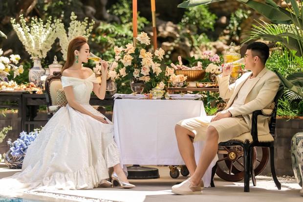 Giải mã vũ trụ Gái Già Lắm Chiêu: Bối cảnh xa hoa của người giàu, drama 18+ ngập trời có làm ra phim trăm tỷ? - Ảnh 2.