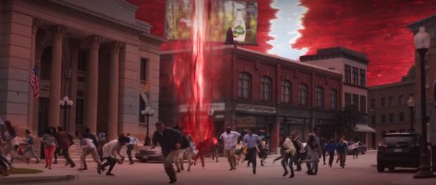 TẬP CUỐI WandaVision bùng nổ trận múa phép nảy lửa của hội chị đại, giai đoạn mới vũ trụ Marvel có đang chờ đón? - Ảnh 7.