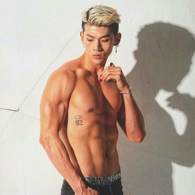Không ngờ nam Idol có body hot nhất nhì Kpop cũng từng là nạn nhân của bạo lực học đường! - Ảnh 3.