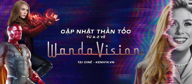TẬP CUỐI WandaVision bùng nổ trận múa phép nảy lửa của hội chị đại, giai đoạn mới vũ trụ Marvel có đang chờ đón? - Ảnh 20.