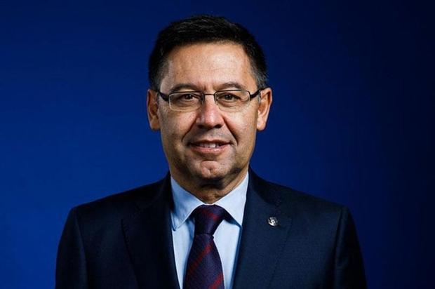 3 đời Chủ tịch phá nát hình ảnh Barca: Người hầu tòa, kẻ vào tù ra tội  - Ảnh 1.