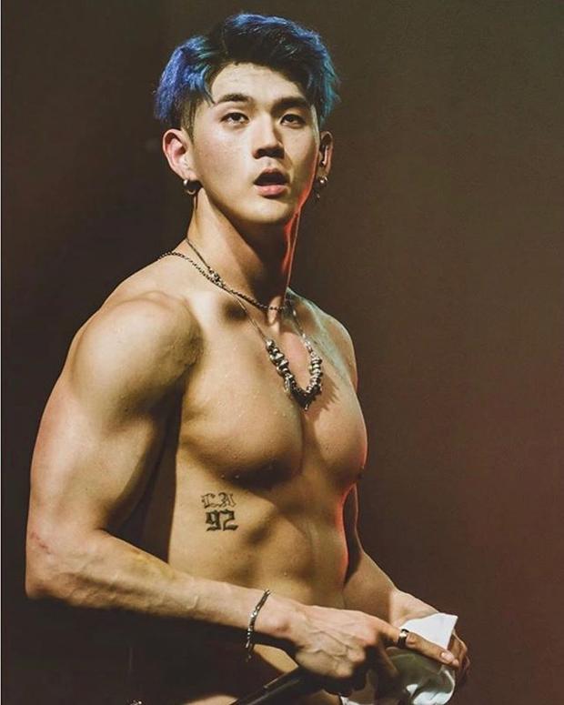 Không ngờ nam Idol có body hot nhất nhì Kpop cũng từng là nạn nhân của bạo lực học đường! - Ảnh 5.