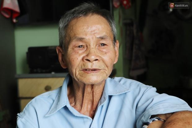 60 năm làm vợ chồng, ông vẫn giặt đồ, tắm gội cho bà lúc ốm đau, bệnh tật: Tui không có con, cả đời này có mình bả thôi - Ảnh 11.