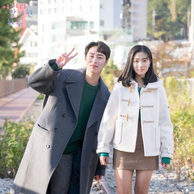 Nghe tin Goong làm lại, netizen hào hứng đòi cặp giả vờ yêu của Extraordinary You tái hợp - Ảnh 8.