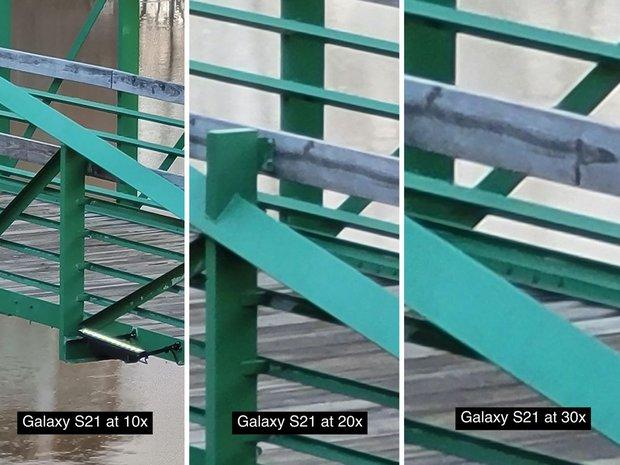So sánh camera iPhone 12 và Galaxy S21: Kẻ nào tám lạng, kẻ nào nửa cân? - Ảnh 13.