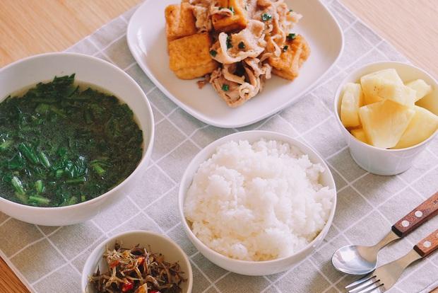 Chàng du học sinh phá đảo hội Yêu Bếp bằng loạt món Việt, luôn bị nhầm là con gái vì nấu ăn ngon - Ảnh 3.