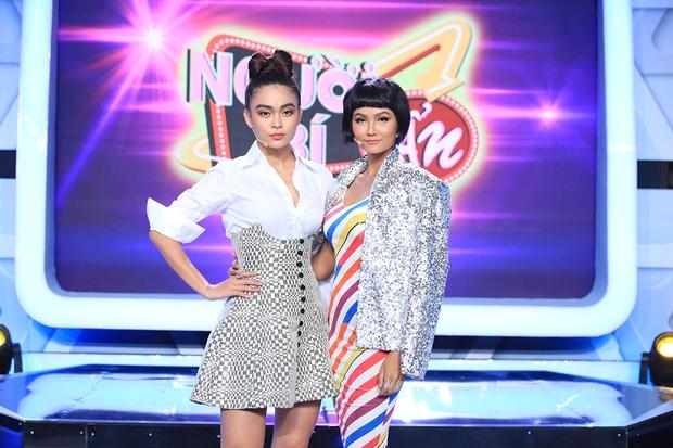 HHen Niê đăng hình cũ mừng sinh nhật Mâu Thủy: Cô PG năm nào đã trở thành Hoa hậu đình đám bậc nhất Việt Nam - Ảnh 4.