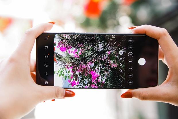 Dự đoán 6 xu hướng camera trên smartphone trong năm 2021 - Ảnh 1.