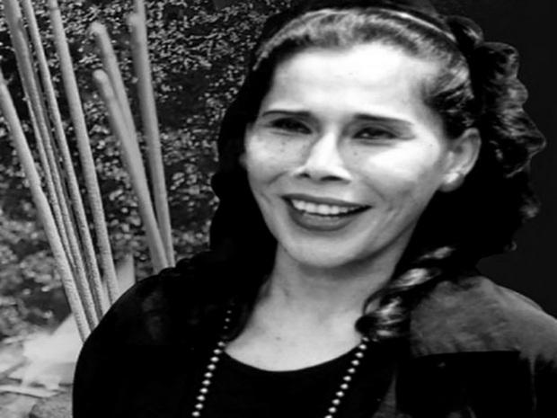 Vụ án nữ ca sĩ rẽ hướng làm phù thủy rồi giết người vì lòng tham vô đáy, ra tòa với nụ cười bí hiểm và câu nói trước khi bị hành quyết gây ám ảnh - Ảnh 2.