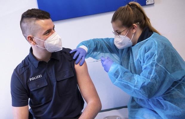 Hơn 161 triệu ca mắc COVID-19 trên thế giới, số ca nhiễm tại châu Âu tăng 9% trong tuần qua - Ảnh 3.