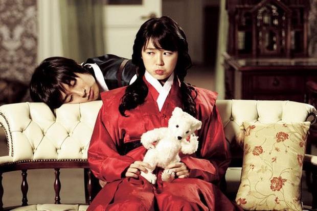 Goong - huyền thoại phim Hàn một thời có bản remake, netizen háo hức: Mời dàn cast cũ được không? - Ảnh 3.