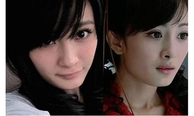 Dương Mịch nói thời đi học không một ai theo đuổi cô, nhìn ảnh năm xưa netizen mới vỡ lẽ lý do - Ảnh 2.
