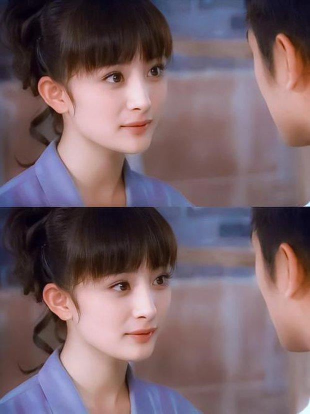 Dương Mịch nói thời đi học không một ai theo đuổi cô, nhìn ảnh năm xưa netizen mới vỡ lẽ lý do - Ảnh 3.