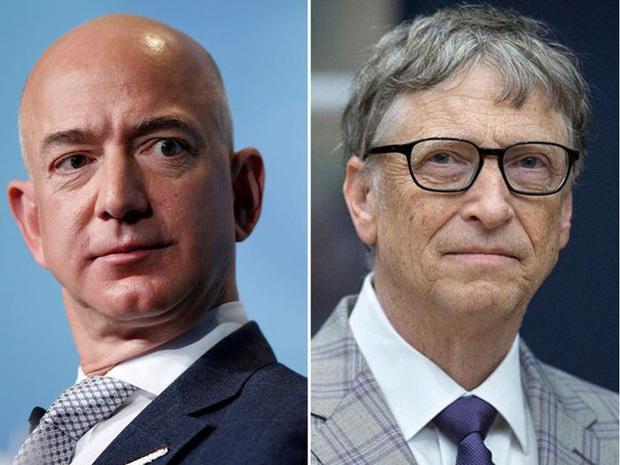 Hàng loạt đại gia như Bill Gates, Jeff Bezos, Elon Musk,… sắp phải chi trả nhiều tỷ USD cho chính quyền Tổng thống Joe Biden? - Ảnh 2.