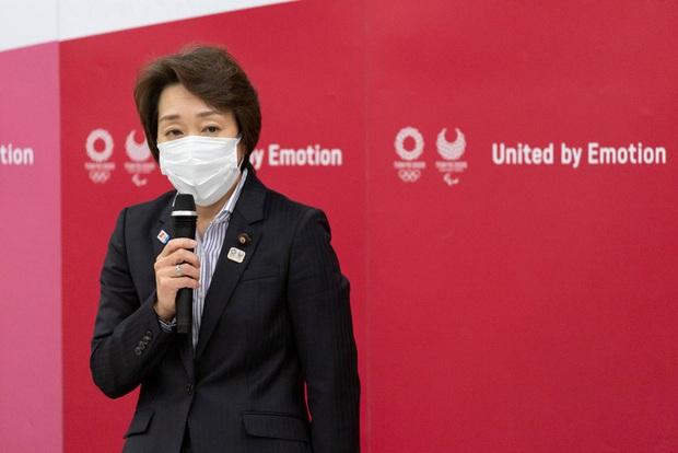 Olympic Tokyo cấm cửa khán giả nước ngoài? - Ảnh 1.