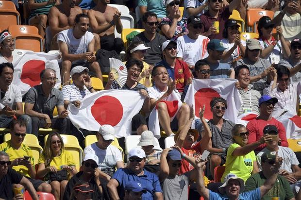 Olympic Tokyo cấm cửa khán giả nước ngoài? - Ảnh 2.