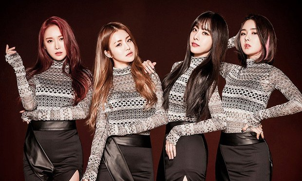 Nhóm nữ Kpop 10 năm tuổi quảng bá lại ca khúc cứu vớt sự nghiệp, hé lộ câu chuyện cảm động đằng sau sân khấu định mệnh - Ảnh 3.