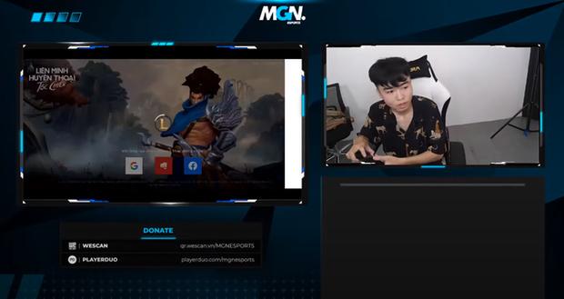 Minas nói đội mình mạnh lắm, đổ lỗi các đội Hà Nội có lợi thế này nên mới dễ thắng khi đấu giải Tốc Chiến - Ảnh 2.