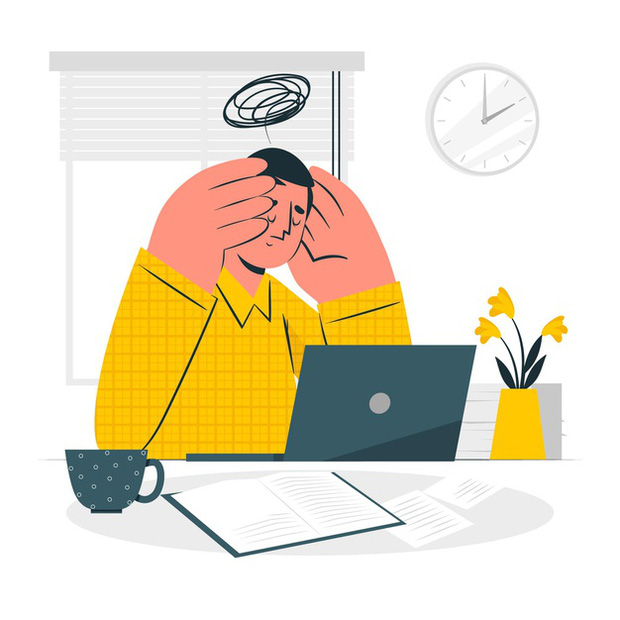 """Giáo sư tâm lý: Công việc là cách tốt nhất để bạn chứng minh bản thân, nhưng tại sao nhiều người lại cảm thấy """"khốn khổ"""" vì nó? - Ảnh 2."""