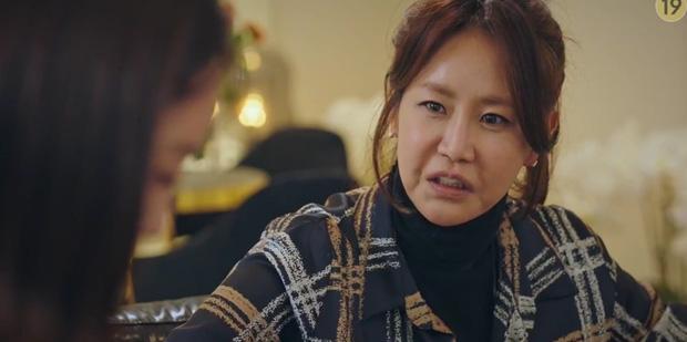Thánh trợn Eun Byul sốc thuốc, một tay giết chết Ro Na ở Penthouse 2 tập 5? - Ảnh 3.